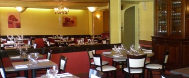 Restaurant Auberge de la Table Ronde - Le Rheu