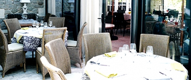 Restaurant L'Abelia - Nantes