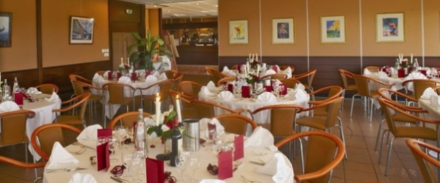 Restaurant Les Salons du Golf - Ploemeur