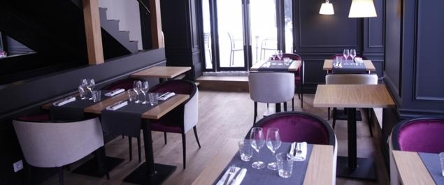Restaurant Le Bistronome Nantais - Nantes