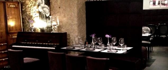 Restaurant Le Vin Rue Neuve - Bordeaux