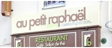 Au Café Raphaël Traditionnel Nantes
