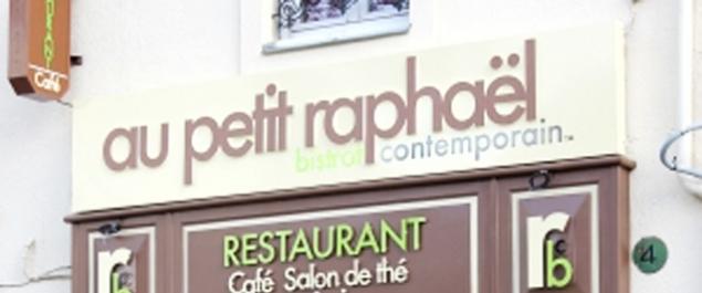 Restaurant Au Petit Raphaël - Nantes