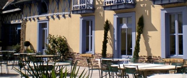 Restaurant La Closerie des Hortensias