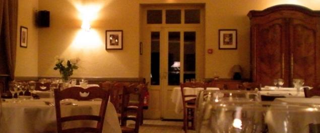 Restaurant La Closerie des Hortensias - Bréal-sous-Montfort