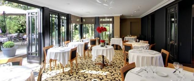 Restaurant La Griotte - Pacé