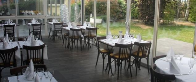 Restaurant Le Bistrot du Pavillon - Saint-Berthevin