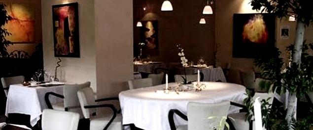 Restaurant Romantique Lundi Soir Bordeaux