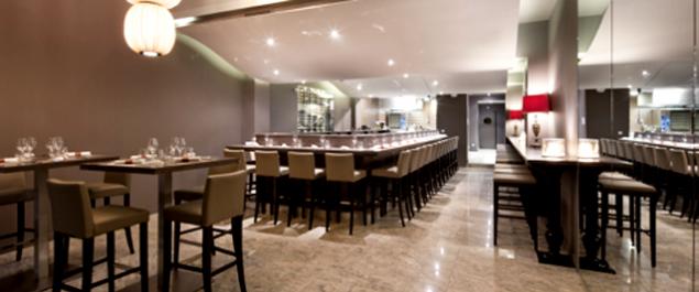 Restaurant Comptoir Cuisine - Bordeaux