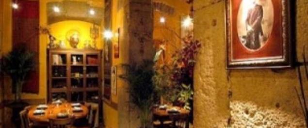 Restaurant Les Chats Siamois - Lyon