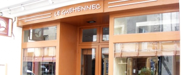 Restaurant Le Guéhennec - Rennes