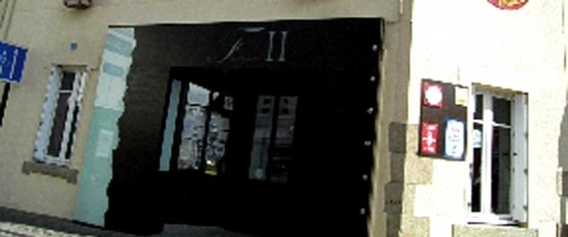 Restaurant Le François II - Couëron