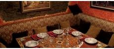 Restaurant Le Monseigneur Oriental Nantes