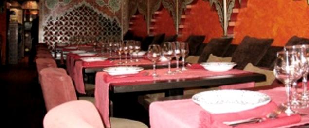 Restaurant Le Monseigneur - Nantes