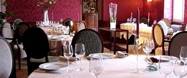 Restaurant Le Manoir de la Régate - Nantes