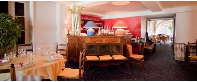 Restaurant Les Petits Saints - Nantes