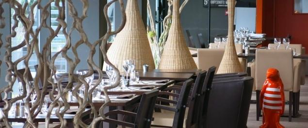 Restaurant Yo Resto - Bruges