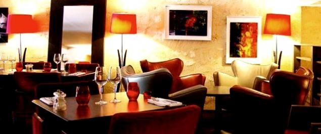 Restaurant L'Olympia - Bordeaux