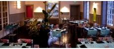 Domaine du Petit Plessis restaurant le Manoir Traditionnel Sainte-Luce-sur-Loire