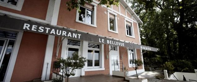 Restaurant Le Bellevue - Camblanes et Meynac