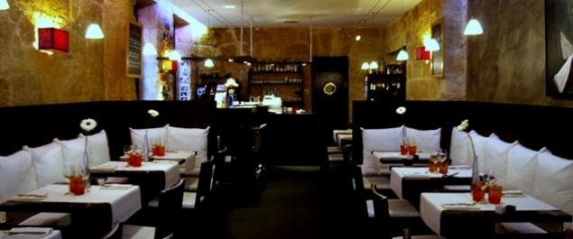 Restaurant Ô de l'Hâ - Bordeaux