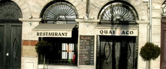 Restaurant L'Atelier de Franck - Bordeaux