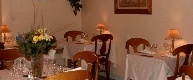 Restaurant Le Croc Loup - Bordeaux