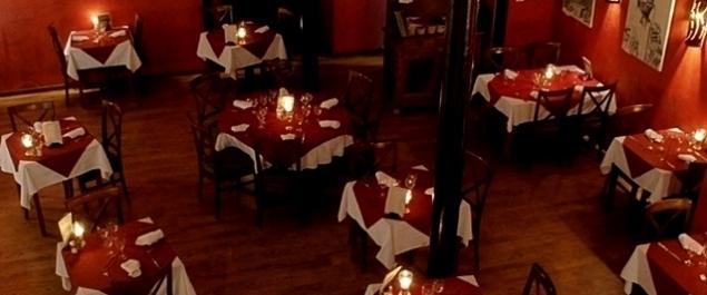 Restaurant L Ambassade Toulouse