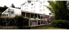 Restaurant de l'Hôtel Kyriad Escurial Traditionnel Joué-les-Tours