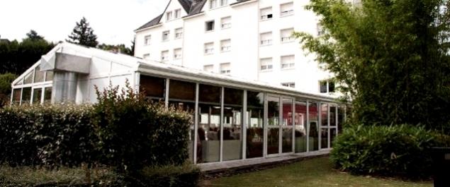 Restaurant Restaurant de l'Hôtel Kyriad Escurial - Joué-les-Tours