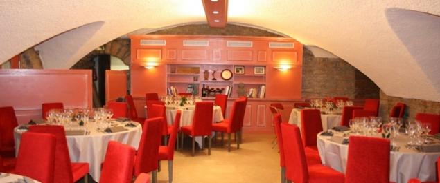 Restaurant La Cuvée - Lyon