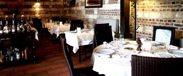 Restaurant Gastronomique Nord Pas-de-Calais - Exclusive Restaurants