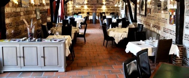 Restaurant La Cense - Lambersart