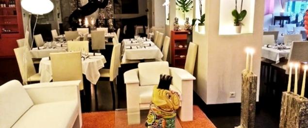 Restaurant Chez Moi - Toulouse