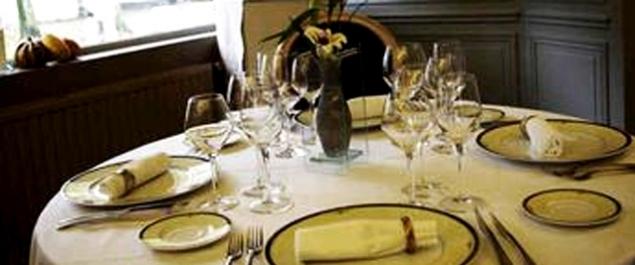 Restaurant Le Septentrion - Marcq-en-Baroeul