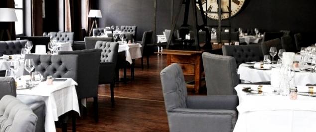 Restaurant La Bastide 48 - Lille