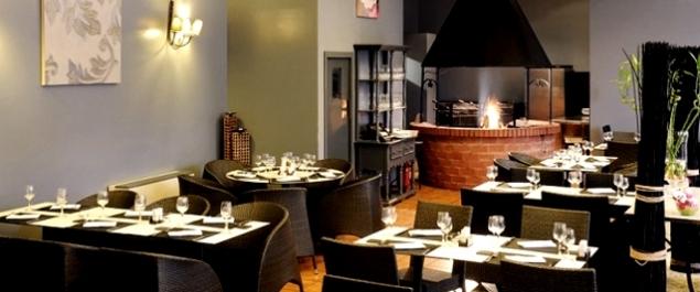 restaurant autan des saveurs traditionnel blagnac. Black Bedroom Furniture Sets. Home Design Ideas