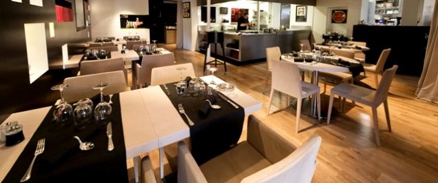 Restaurant la table des merville gastronomique castanet tolosan - Restaurant la table des delices grignan ...