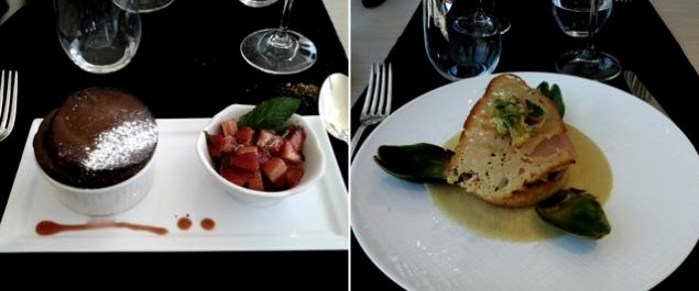Restaurant La Table des Merville - Castanet-Tolosan