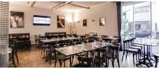 O'Jazy Bistronomique Issy-les-Moulineaux