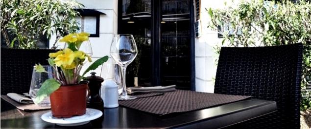Restaurant Les Epicuriens - Nice