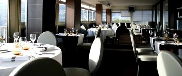 Restaurant Restaurant Parcours Live - Falicon