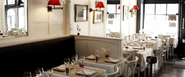 Restaurant Jour de Pêche - Lille
