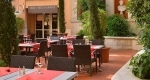 Restaurant Le Grand Patio (Crown Plaza Toulouse*****)