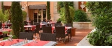 Le 7 du Plaza (Crown Plaza Toulouse*****) Traditionnel Toulouse