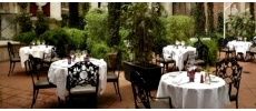 Le Grand Patio Gastronomique Toulouse