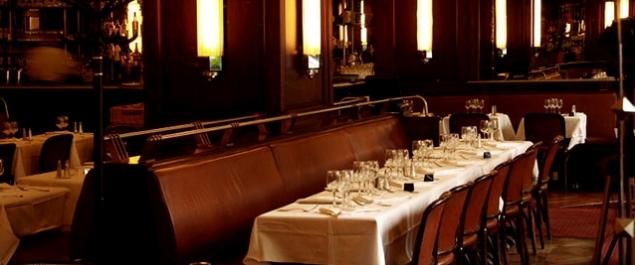 Restaurant Le Capoul - Toulouse