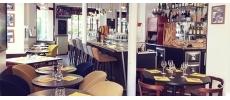 Restaurant Zinc Zinc Neuilly Bistronomique Neuilly-sur-Seine