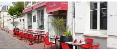 Restaurant La grille bistrot  Traditionnel Sceaux