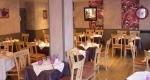 Restaurant l'Amandine